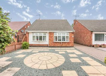 Thumbnail 2 bed bungalow for sale in Naseby Close, Binley, Coventry, West Midlands
