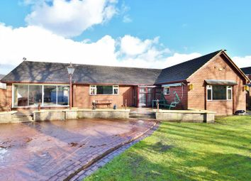 4 bed detached bungalow for sale in Cleavley Street, Eccles, Manchester M30