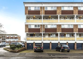 Thumbnail 3 bed flat for sale in Westwell Close, Orpington