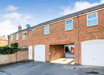 Thumbnail 2 bed detached house to rent in Crowell Mews, Aylesbury