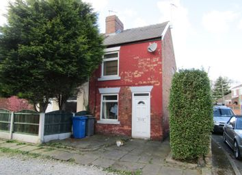 Thumbnail 2 bed terraced house to rent in Chapel Lane East, Hasland