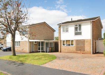 3 bed link-detached house for sale in Wharton Avenue, Solihull B92