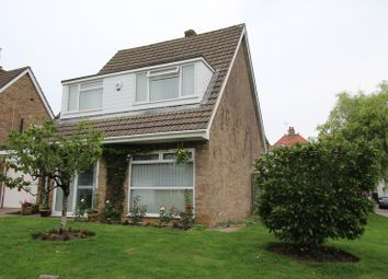 Thumbnail 3 bed detached house for sale in Parc Castell-Y-Mynach, Cardiff, Glamorgan