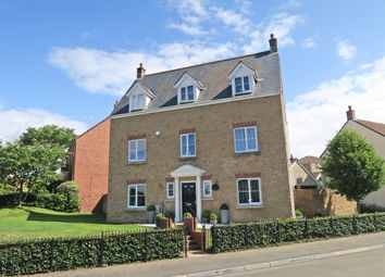 Thumbnail 5 bedroom detached house for sale in Whitelady Road, Plymstock, Plymouth, Devon
