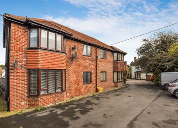 Thumbnail 2 bed flat for sale in Yarnells Road, Oxford