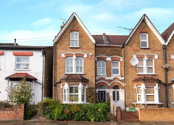 Thumbnail 4 bedroom end terrace house for sale in Mulberry Way, South Woodford, London