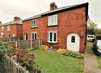 Thumbnail 3 bed semi-detached house for sale in Park Crescent, Royston, Barnsley, South Yorkshire