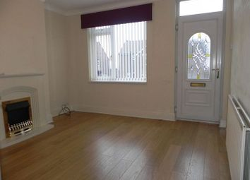 Thumbnail 2 bed semi-detached house to rent in 7 Dordon Road, Polesworth, Tamworth