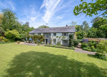 Thumbnail 6 bed detached house for sale in Soberton, Hampshire