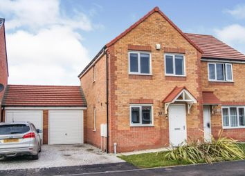 Thumbnail 3 bed detached house for sale in Kingsway, Doncaster