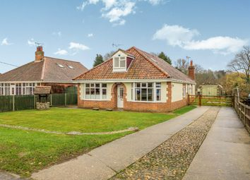Thumbnail Property for sale in Aylsham Road, Buxton, Norwich