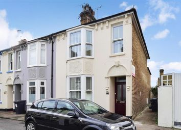 Thumbnail 3 bed terraced house for sale in Sea View Square, Herne Bay, Kent
