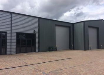 Thumbnail Light industrial to let in Casterton Road Business Park, Old Great North Road, Stamford