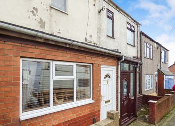 Thumbnail 3 bed terraced house to rent in Thornley Road, Wheatley Hill, Durham