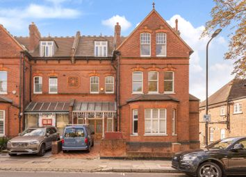 6 bed detached house for sale in Redington Road, London NW3