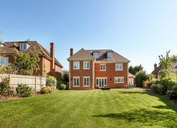 Thumbnail 6 bed detached house to rent in Bellridge Place, Knotty Green