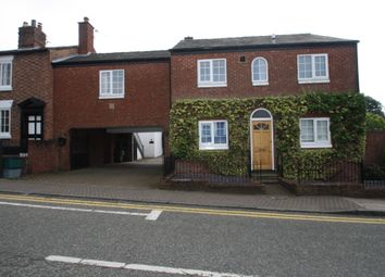 Thumbnail 2 bed flat to rent in Forest Road, Tarporley
