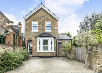 Thumbnail 3 bed property for sale in Grove Lane, Kingston Upon Thames