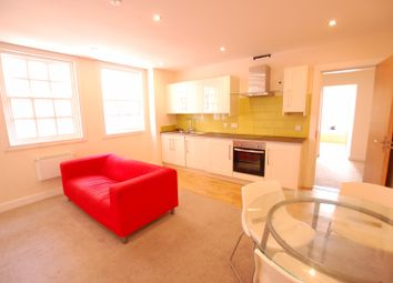 Thumbnail 3 bed flat to rent in Denby Street, Sheffield, South Yorkshire