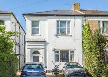 Thumbnail 2 bedroom flat for sale in Long Lane, East Finchley, London