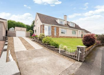 Thumbnail 2 bed semi-detached house for sale in 25 Thimblehall Drive, Dunfermline