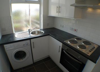 Thumbnail Studio to rent in Piercefield Place, Roath, Cardiff