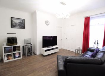 Thumbnail 2 bed flat for sale in Howard Street, Gateshead