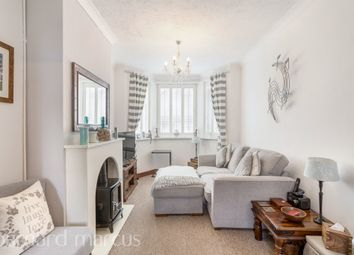 Thumbnail 2 bedroom terraced house for sale in Constance Road, Sutton