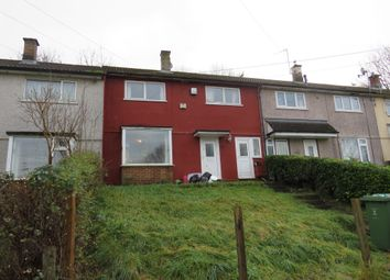 Thumbnail 3 bedroom terraced house for sale in Ramsbury Avenue, Swindon