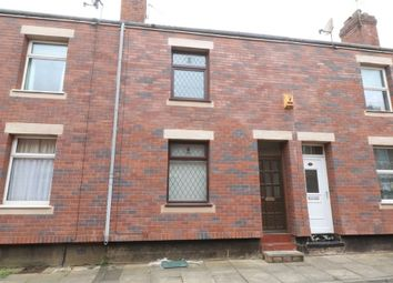 Thumbnail 2 bed terraced house for sale in Mutual Street, Hexthorpe, Doncaster, South Yorkshire