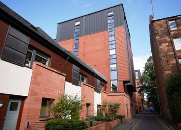 Thumbnail 3 bed flat to rent in Hayburn Lane, Glasgow