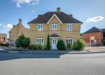 Thumbnail 6 bed detached house for sale in Ladbroke Grove, Monkston Park, Milton Keynes