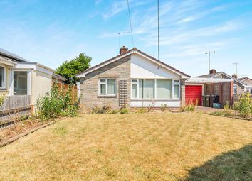 Thumbnail 3 bed bungalow for sale in Stowey Park, Yatton, Bristol