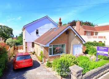 4 bed detached house for sale in Stoneby Drive, Prestatyn LL19