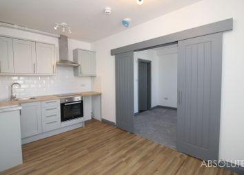 Thumbnail 1 bed flat to rent in Union Street, Torquay, Devon