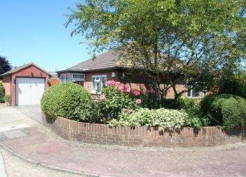 Thumbnail 2 bed detached bungalow for sale in Lingfield Gardens, Old Coulsdon, Coulsdon