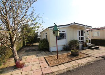 Thumbnail 2 bedroom mobile/park home for sale in Rosneath Castle Caravan Park, Rosneath