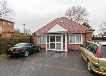 3 bed detached bungalow for sale in Potter Street, Harlow CM17
