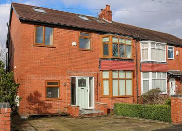 Thumbnail 6 bed semi-detached house for sale in Hill Cot Road, Bolton