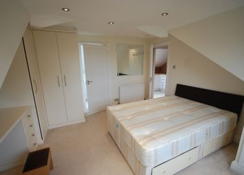 Thumbnail 1 bed flat to rent in Womersley Road, Crouch End