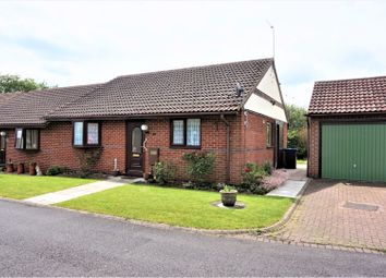 Thumbnail 2 bed bungalow for sale in The Blossoms, Markfield