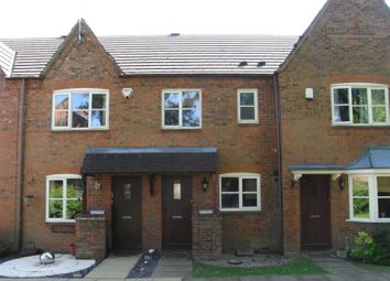 Thumbnail 2 bed terraced house to rent in Thistlewood Grove, Chadwick End