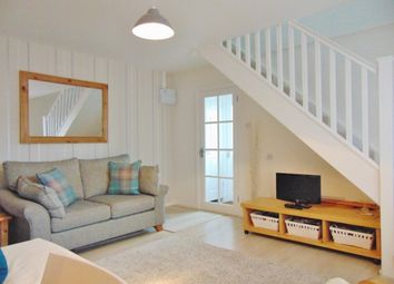 Thumbnail 1 bed end terrace house to rent in St. Aubin Close, Crawley