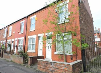 Thumbnail 2 bedroom end terrace house for sale in Agnes Street, Manchester