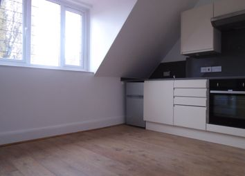 Thumbnail 1 bedroom flat to rent in Finchley Road, Hampstead Borders
