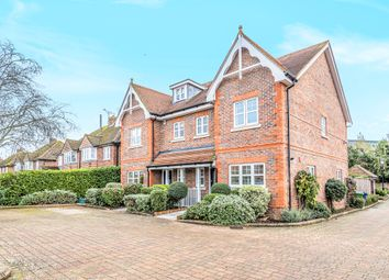Thumbnail 4 bed semi-detached house for sale in Carlton Place, Marlow