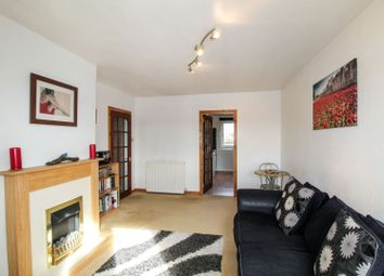 Thumbnail 1 bed flat for sale in Ruthrieston Road, Aberdeen