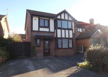 Thumbnail 3 bed detached house for sale in Ffordd Parc Castell, Bodelwyddan, Rhyl, Denbighshire