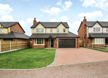 Thumbnail 4 bed detached house for sale in Pinvin, Pershore, Worcestershire