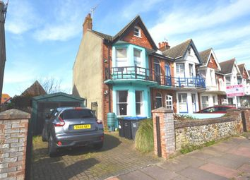 4 bed end terrace house for sale in Alexandra Road, Worthing, West Sussex BN11